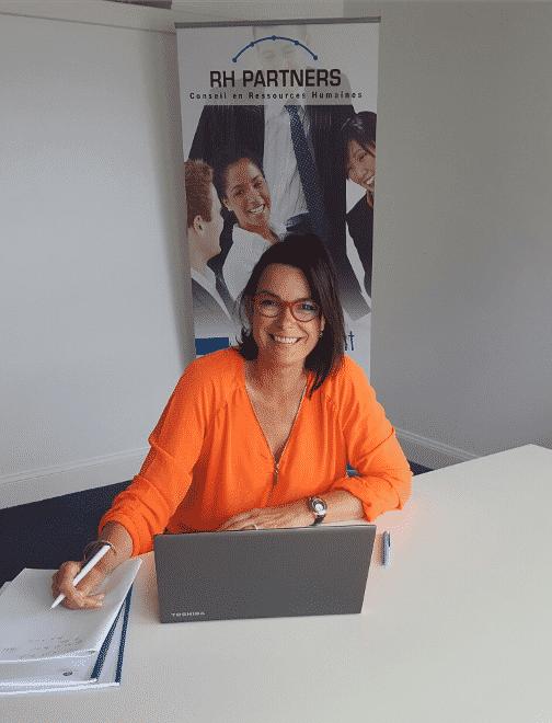 Christelle Jeannès