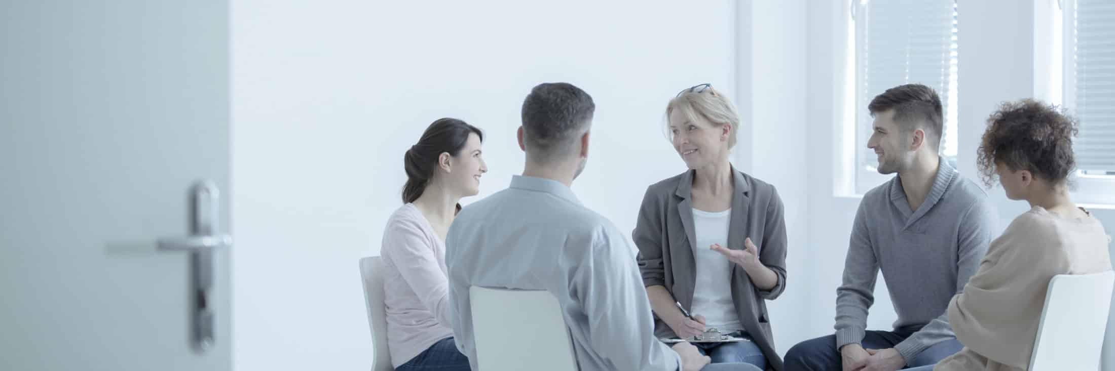 Interview reclassement collectif