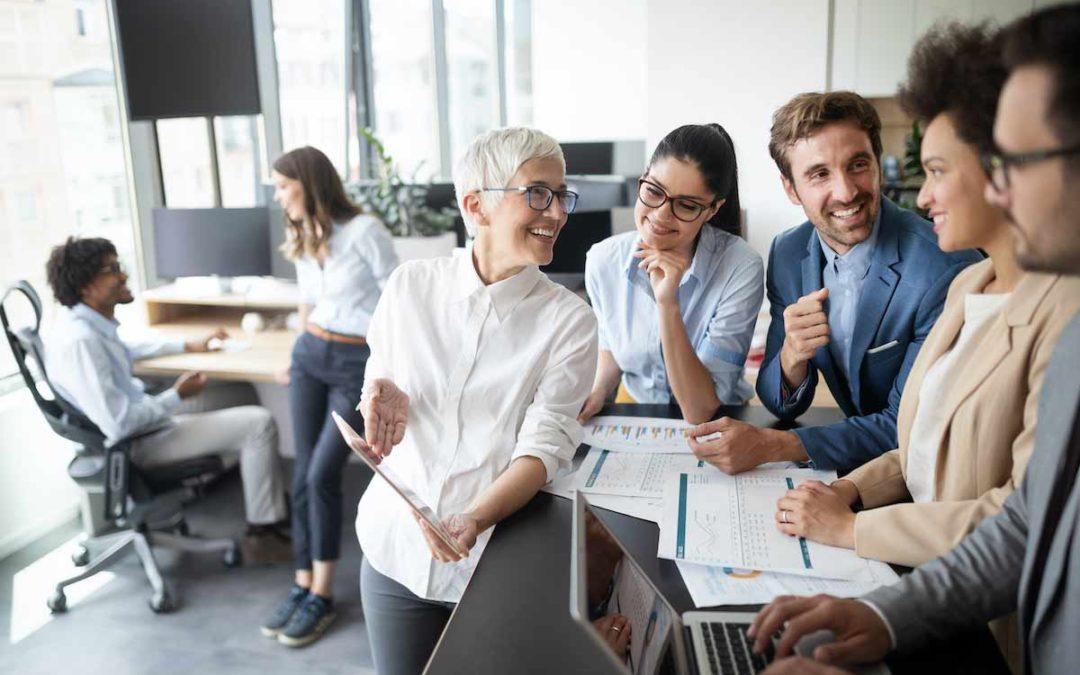 RH PARTNERS & ATLAS : Appui conseil RH pour les entreprises et salariés des services financiers et du conseil