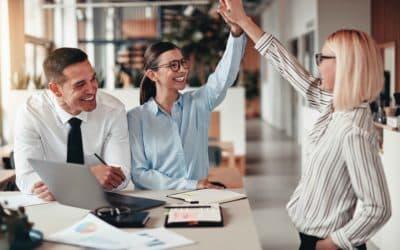 La reconnaissance au travail, facteur essentiel de motivation ?