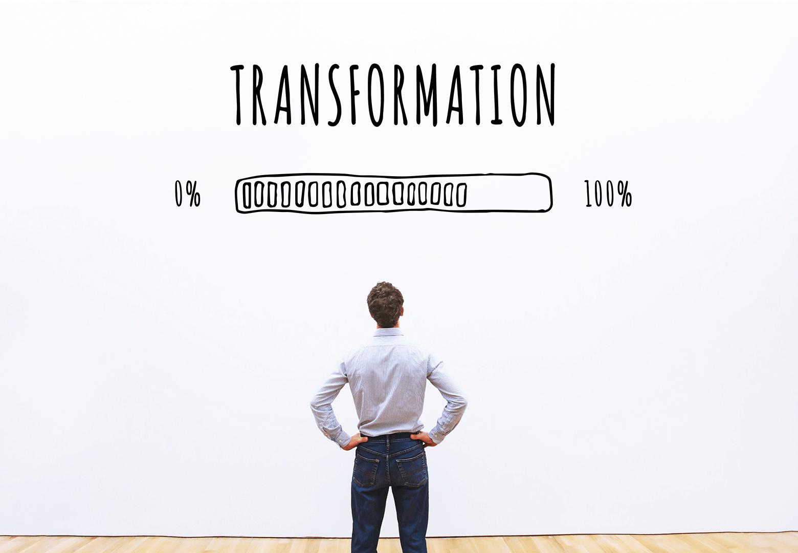 Transformez votre entreprise