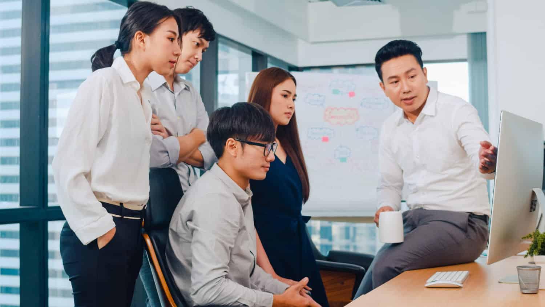 Les différents styles de leadership - RH Partners